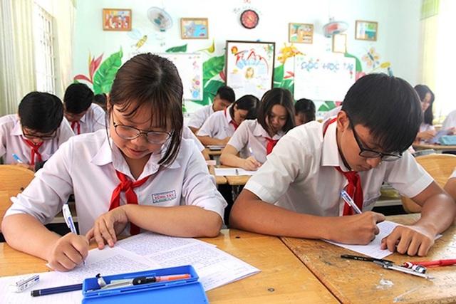 Bà Rịa - Vũng Tàu: Học sinh được nâng mức hỗ trợ đóng Bảo hiểm y tế lên 50% - 1