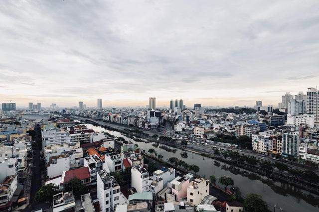 9x Sài Gòn biến hình căn hộ 50m2 chất lừ chỉ 65 triệu đồng - 8