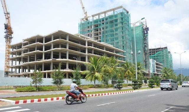 Thanh tra Chính phủ kết luận nhiều sai phạm tại Khu đô thị quốc tế Đa Phước - 1