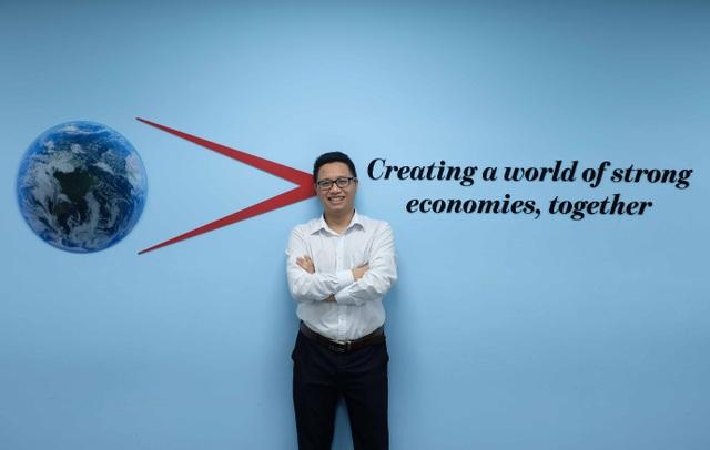 ICAEW mở cánh cửa đưa giới trẻ Việt Nam vươn ra thế giới - 3