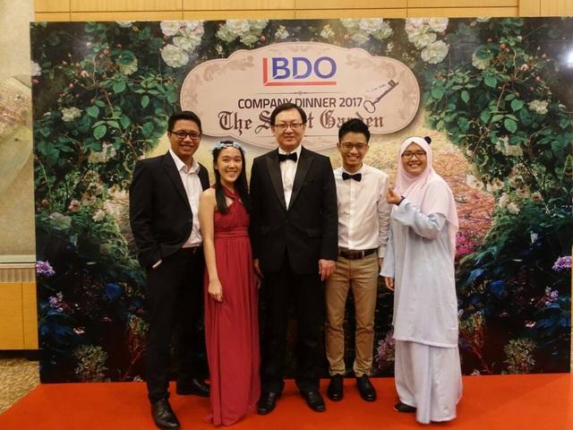 ICAEW mở cánh cửa đưa giới trẻ Việt Nam vươn ra thế giới - 4