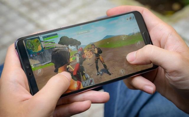 Game tỉ lượt cài Fortnite bị xóa nốt khỏi kho ứng dụng Android - 1