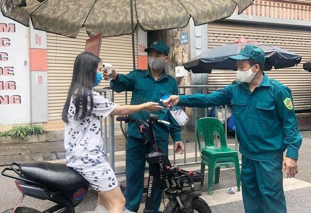Hải Dương: Tạm dừng các hoạt động giáo dục nghề nghiệp để phòng chống dịch - 1