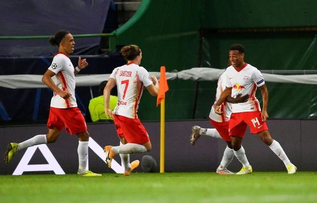 HLV 33 tuổi đi vào lịch sử Champions League cùng Leipzig - 10