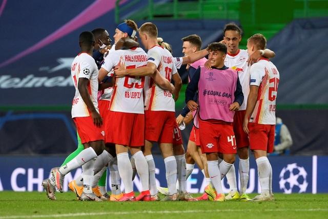 HLV 33 tuổi đi vào lịch sử Champions League cùng Leipzig - 11