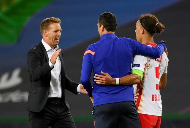 HLV 33 tuổi đi vào lịch sử Champions League cùng Leipzig - 12