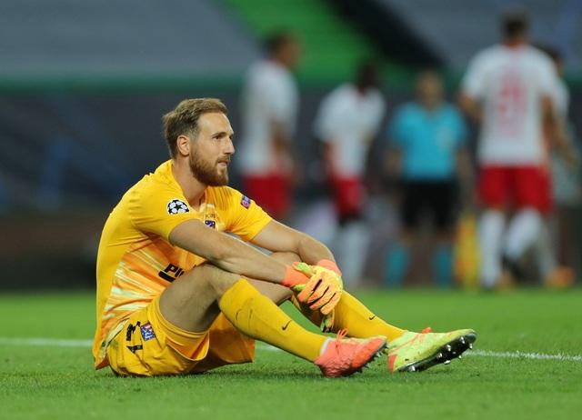 HLV 33 tuổi đi vào lịch sử Champions League cùng Leipzig - 14