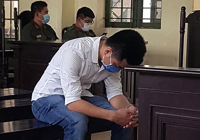 Giúp bạn gái cũ tự tử, nam thanh niên lĩnh 18 tháng tù - 3