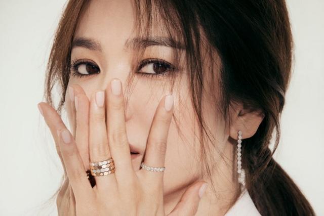 Một năm sau cuộc hôn nhân tan vỡ, Song Hye Kyo luận bàn về tình yêu - 3