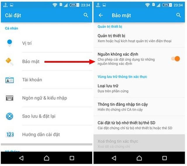 Kích hoạt nhanh ứng dụng yêu thích bằng cách... gõ vào lưng smartphone - 1