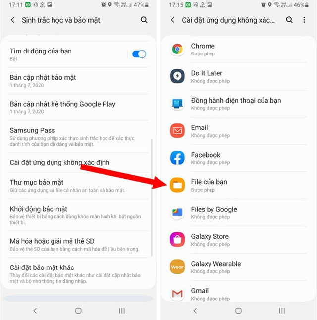 Kích hoạt nhanh ứng dụng yêu thích bằng cách... gõ vào lưng smartphone - 2