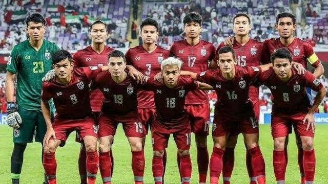 Đội tuyển Thái Lan e ngại lịch thi đấu dày đặc trong năm 2021 - 1