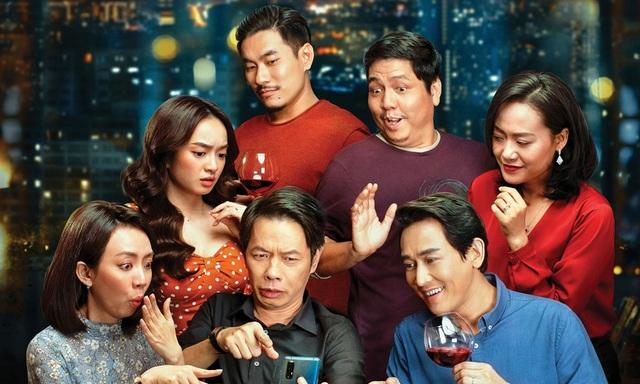 Một số phim Việt hoãn chiếu, các rạp phim vắng tanh - 3
