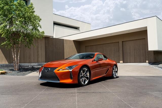 Toyota dừng sản xuất động cơ V8 sớm hơn dự kiến? - 2