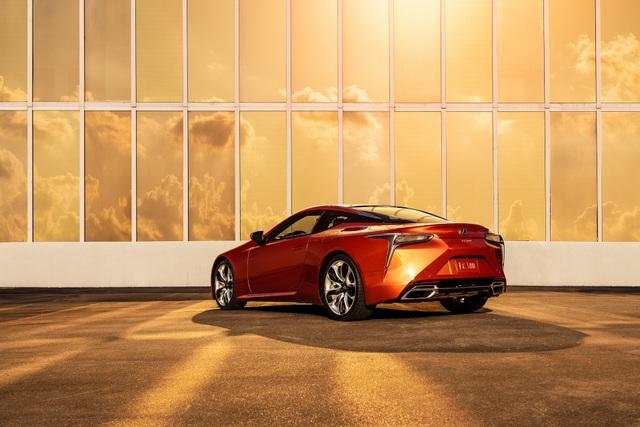 Toyota dừng sản xuất động cơ V8 sớm hơn dự kiến? - 3