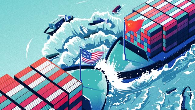"""Trung Quốc khó """"giữ lời hứa"""" với Mỹ về thỏa thuận thương mại giai đoạn 1 - 1"""