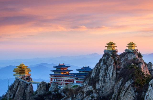 Những bí ẩn tại quê hương nữ hoàng duy nhất Trung Quốc - 1