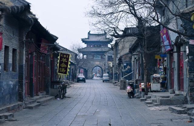 Những bí ẩn tại quê hương nữ hoàng duy nhất Trung Quốc - 2