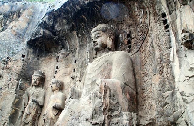 Những bí ẩn tại quê hương nữ hoàng duy nhất Trung Quốc - 6