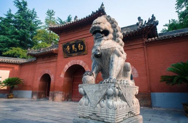 Những bí ẩn tại quê hương nữ hoàng duy nhất Trung Quốc - 9