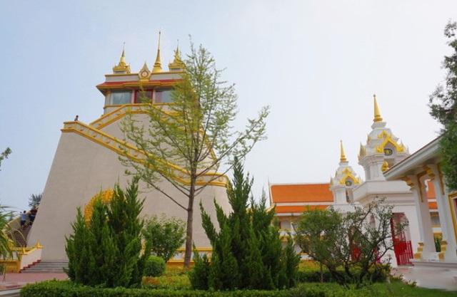 Những bí ẩn tại quê hương nữ hoàng duy nhất Trung Quốc - 10