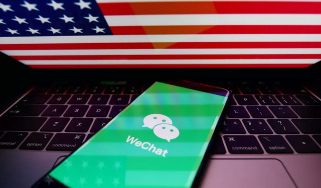 Apple, Ford, Disney lo ngại bị Trung Quốc trả đũa sau khi Trump cấm WeChat - 1