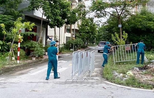 Người dân Hải Dương không được rời thành phố từ 0h ngày 16/8 - 1