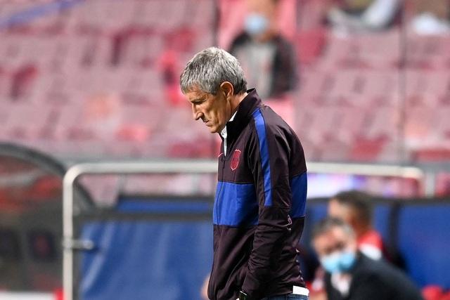 Những tội đồ khiến Barcelona thảm bại trước Bayern Munich - 1