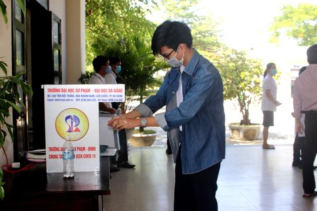 Quảng Nam: Ngày khai giảng năm học mới có thể thay đổi vì dịch Covid-19 - 1