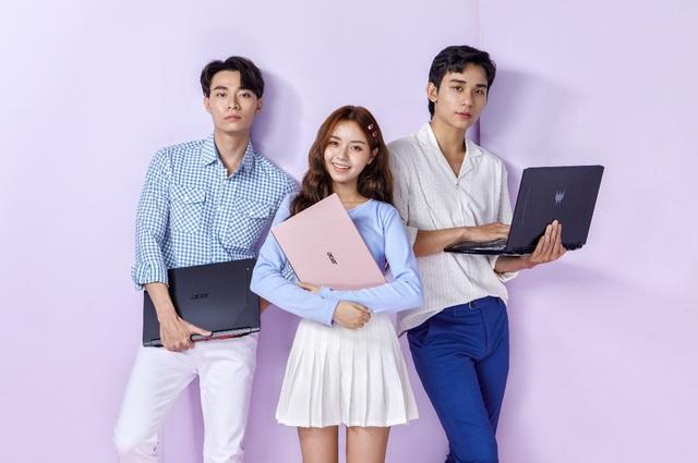 Back To School đã trở lại, Acer giới thiệu chương trình ưu đãi lớn nhất trong năm - 1