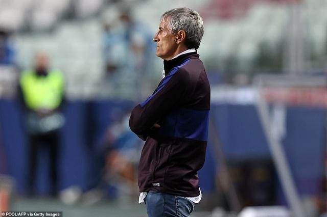 """""""Hủy diệt"""" Barcelona 8-2, Bayern Munich hiên ngang vào bán kết - 6"""