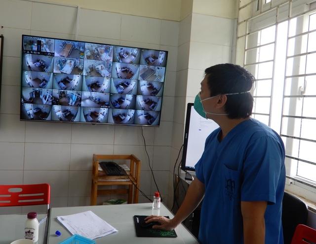 Nhiệm vụ đặc biệt của các bác sĩ Chợ Rẫy tại tâm dịch Đà Nẵng - 3