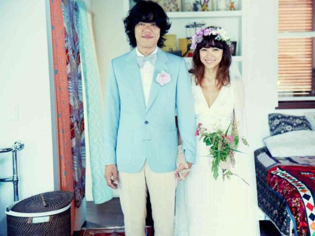 Những cô dâu đẹp và quyến rũ nhất làng giải trí xứ Hàn - 6