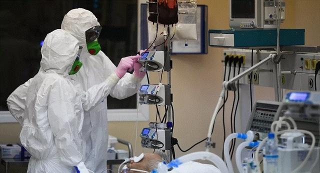 Các nhà khoa học Nga nói về khả năng điều trị Covid-19 bằng phóng xạ - 1