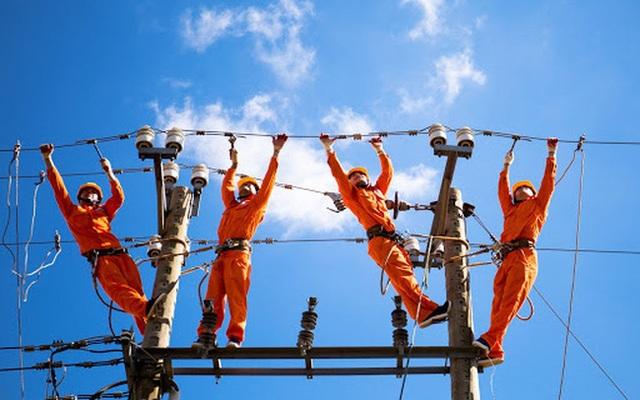 Bộ Công Thương hỏa tốc cảnh báo tình huống nguy hiểm về hệ thống điện - 1