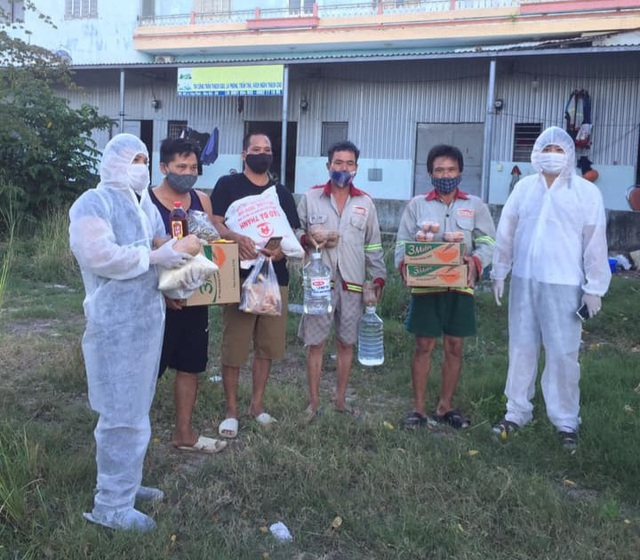 Nghệ An: Rà soát lao động đang mắc kẹt ở Đà Nẵng cần hỗ trợ về quê - 2