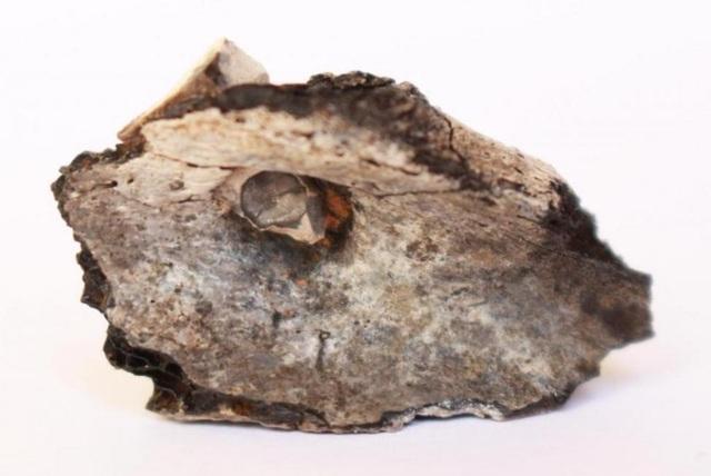 Con người đã hỏa táng người chết từ ít nhất 7.000 năm trước Công nguyên. - 1