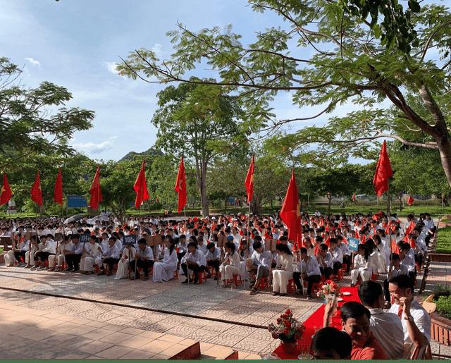 Lịch tựu trường của học sinh Hà Tĩnh, Quảng Bình, Bạc Liêu - 2