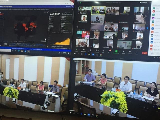 Dịch Covid-19 tại Đà Nẵng: 20% bệnh nhân nặng - 1