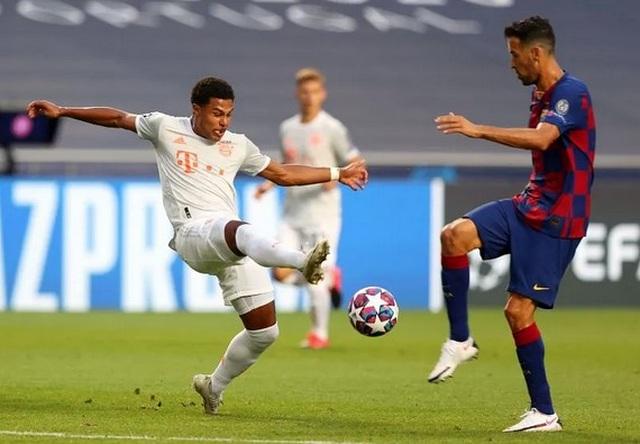Những tội đồ khiến Barcelona thảm bại trước Bayern Munich - 6