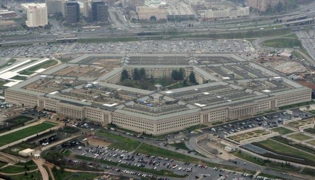 Lầu Năm Góc lập đơn vị đặc biệt điều tra UFO - 1
