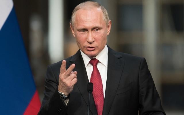 Nga tiết lộ thu nhập năm 2019 của Tổng thống Putin - 1