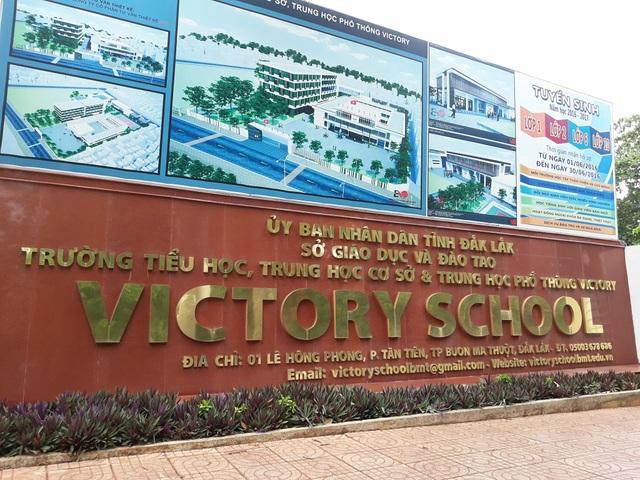 Trường thông báo đi học trở lại, phụ huynh phản đối vì lo lắng dịch bệnh - 1