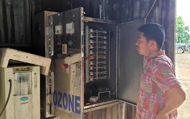 Phú Yên: Dân khổ sở bỏ nhà đi tránh mùi hôi khủng khiếp từ nhà máy cao su - 6