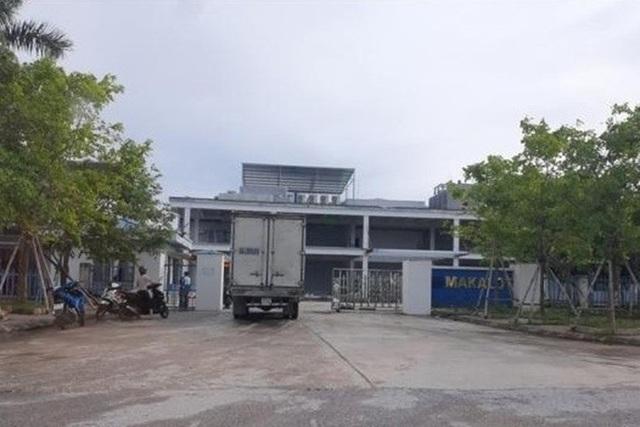Hải Dương: 480 công nhân xưởng may nghỉ việc cách ly do dịch Covid-19 - 1