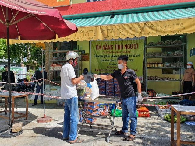 Đà Nẵng hỗ trợ người dân gặp khó do dịch Covid-19 - 1