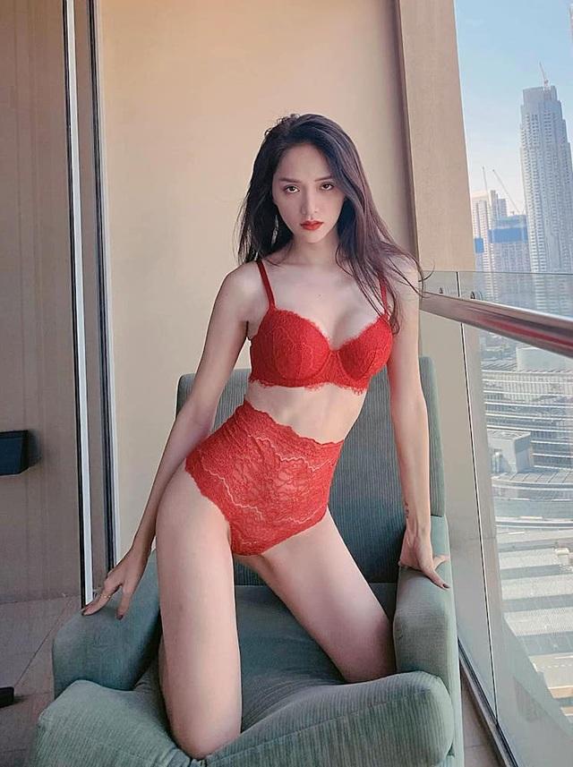 """H'Hen Niê gây thất vọng vì phong cách thời trang """"đẹp – xấu"""" thất thường - 8"""