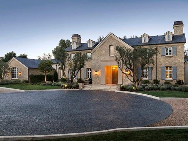 Khối bất động sản khổng lồ trải khắp nước Mỹ của vợ chồng Kim Kardashian - 13