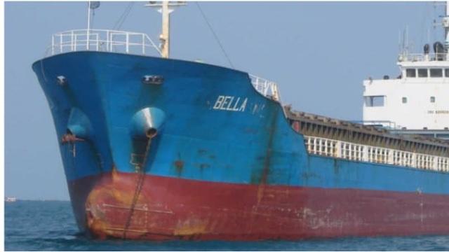 Mỹ tịch thu lô dầu lớn nhất lịch sử của Iran vận chuyển tới Venezuela - 1