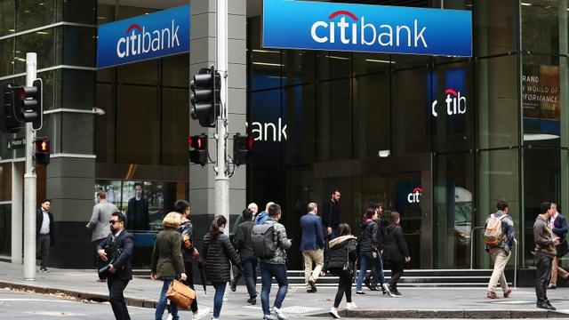 """Hi hữu: Ngân hàng Mỹ chuyển khoản """"nhầm"""" 900 triệu USD cho đúng... chủ nợ - 1"""